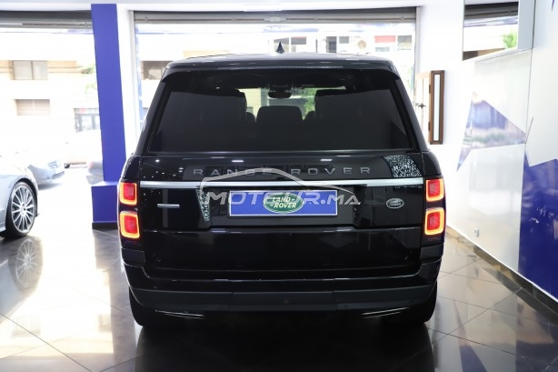LAND-ROVER Range rover vogue Autobiography pack business occasion 1173052