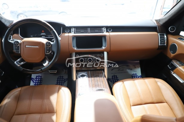 LAND-ROVER Range rover vogue Autobiography pack business occasion 1173060