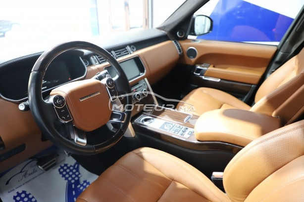LAND-ROVER Range rover vogue Autobiography pack business occasion 1173056