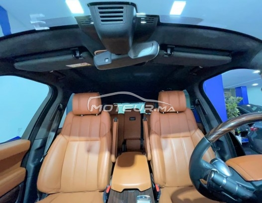 LAND-ROVER Range rover vogue Autobiography pack business occasion 1173066