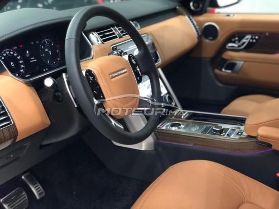 لاندروفر رانجي روفير فوجوي Limousine مستعملة 624855