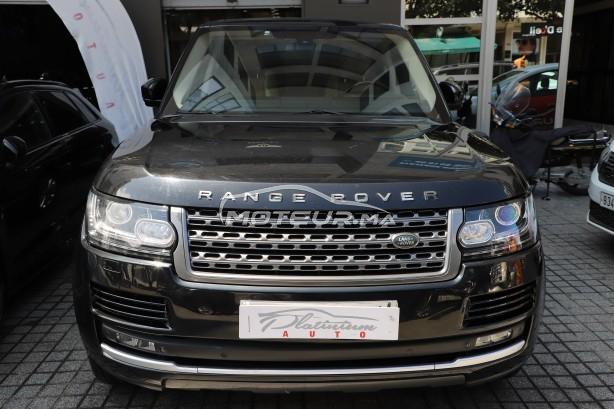 LAND-ROVER Range rover vogue مستعملة