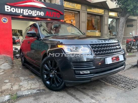 سيارة في المغرب LAND-ROVER Range rover vogue - 299283