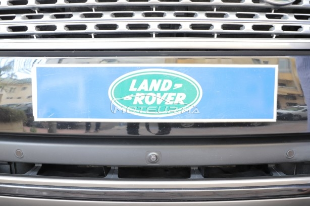 LAND-ROVER Range rover vogue Autobiography pack business occasion 1173063
