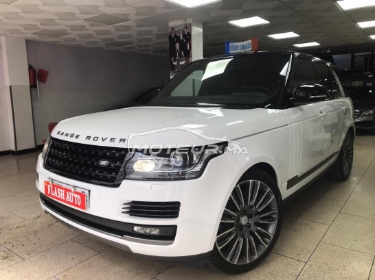 سيارة في المغرب LAND-ROVER Range rover vogue - 327700