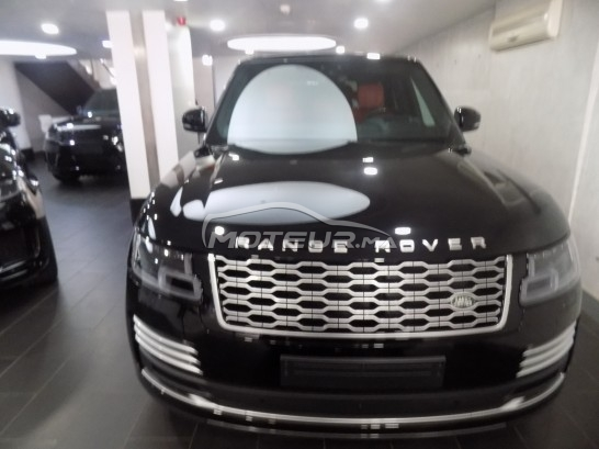 LAND-ROVER Range rover vogue Autobiography occasion 616852