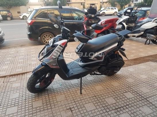 Moto au Maroc LIBERTY Viper gt 50 Bw's sport - 258398