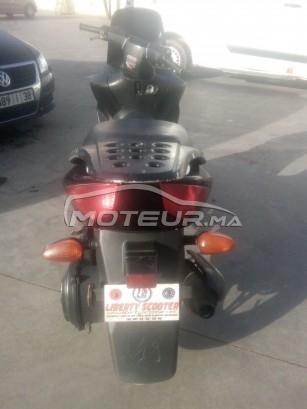 دراجة نارية في المغرب ليبيرتي فانتومي جت . - 234722