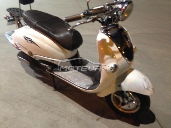 دراجة نارية في المغرب LIBERTY Romancia - 247072