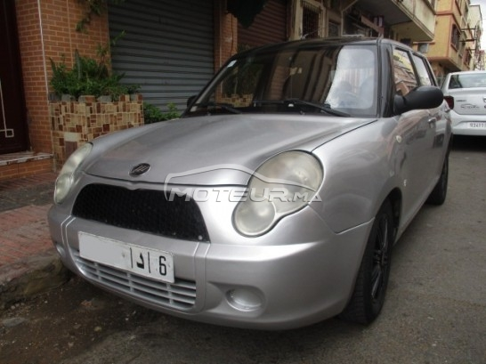 LIFAN 320 occasion