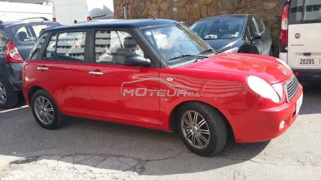 سيارة في المغرب LIFAN 320 - 217863
