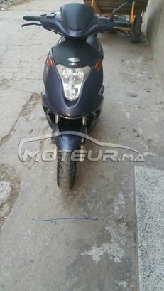 Moto au Maroc ABARTH Ciak 150 Ab - 255951