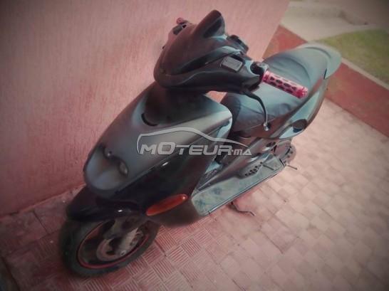Moto au Maroc MALAGUTI Firefox f15 50 - 142342
