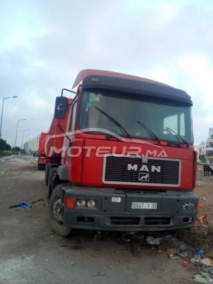 شاحنة في المغرب MAN F2000 - 251604