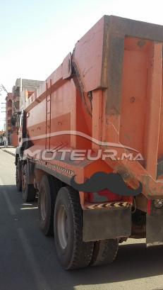 شاحنة في المغرب مان تجا - 232163