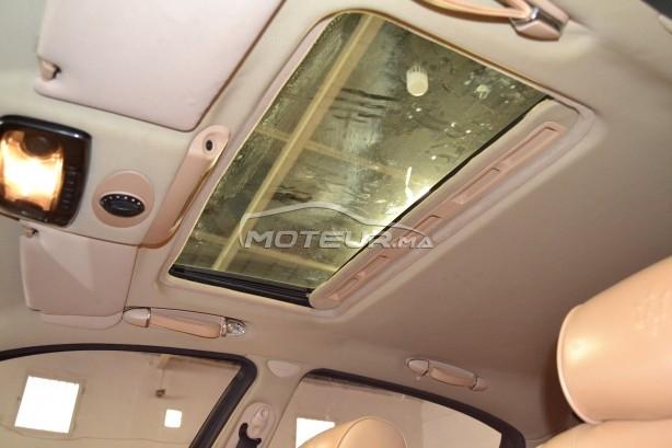 MASERATI Quattroporte occasion 719326