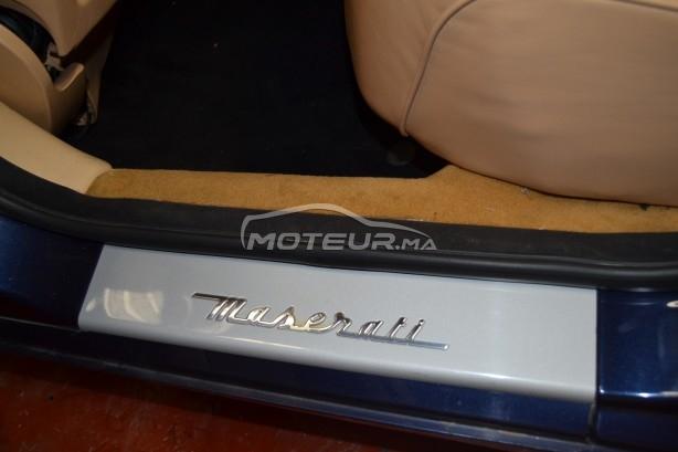 MASERATI Quattroporte occasion 719323