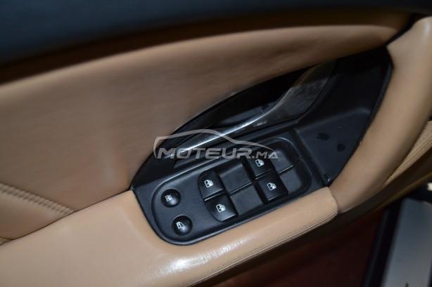 MASERATI Quattroporte occasion 719317