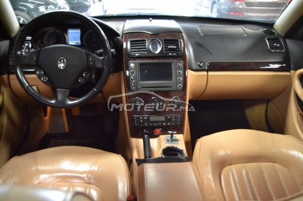 MASERATI Quattroporte occasion 719319