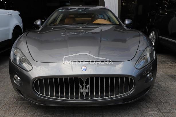 شراء السيارات المستعملة MASERATI Granturismo في المغرب - 349854