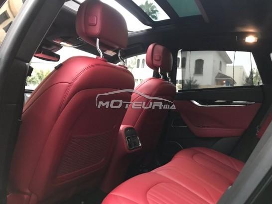 مازيراتي ليفانتي V6 مستعملة 439851