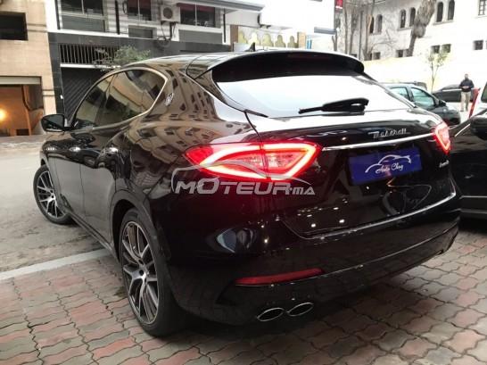 مازيراتي ليفانتي V6 مستعملة 439849