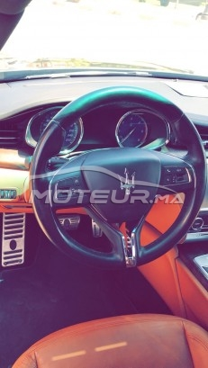مازيراتي كيواتتروبورتي V6 مستعملة 569429