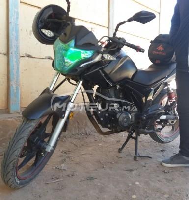 دراجة نارية في المغرب - 224912