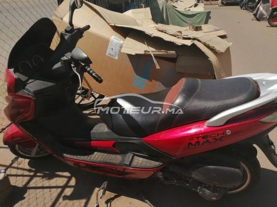 دراجة نارية في المغرب MASH Scrambler 400 - 292590