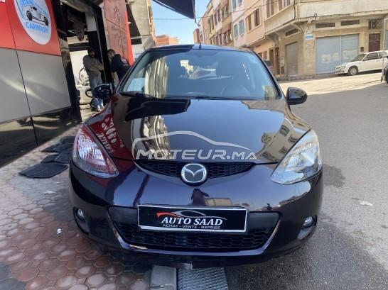 سيارة في المغرب MAZDA 2 1.6 - 331169