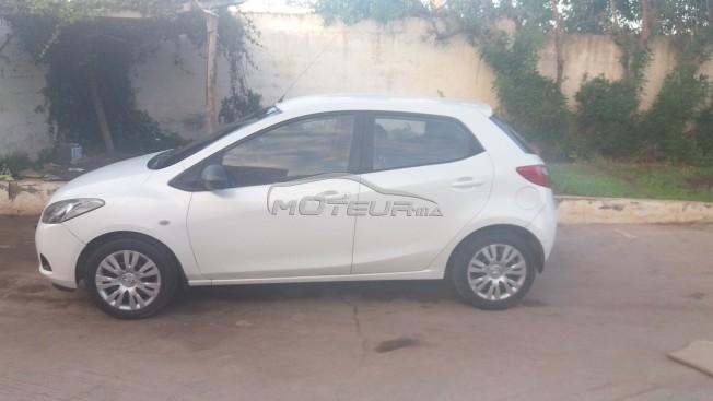 سيارة في المغرب مازدا 2 - 145099