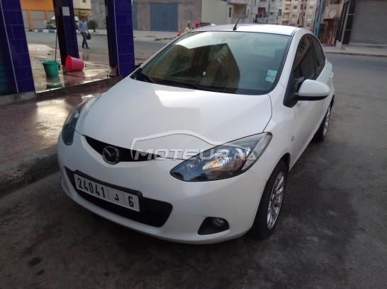 سيارة في المغرب MAZDA 2 - 254241