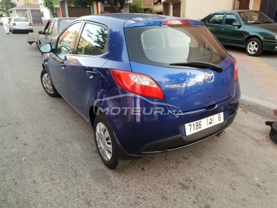 سيارة في المغرب MAZDA 2 - 232859