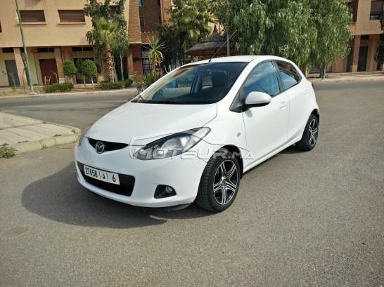 سيارة في المغرب MAZDA 2 - 259386
