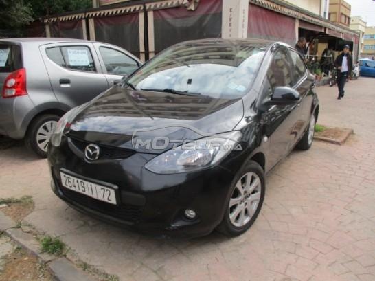 سيارة في المغرب MAZDA 2 - 144861