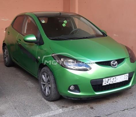 سيارة في المغرب MAZDA 2 1.4 - 248934
