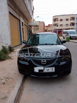 سيارة في المغرب MAZDA 3 1.6l - 246679