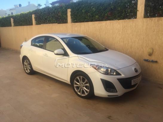 سيارة في المغرب MAZDA 3 2.5l - 249194