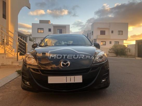 سيارة في المغرب MAZDA 3 1.6 sports-line - 263974