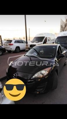 سيارة في المغرب MAZDA 3 - 259762