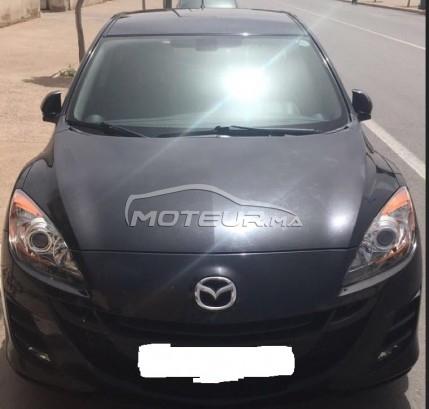 سيارة في المغرب MAZDA 3 - 227417