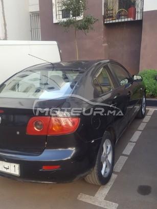 سيارة في المغرب MAZDA 3 - 258661