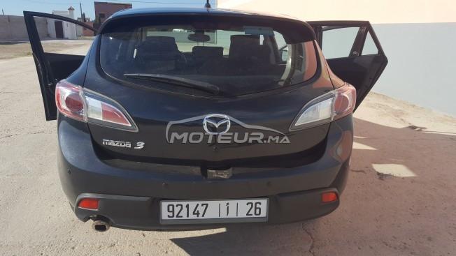 سيارة في المغرب MAZDA 3 - 259047