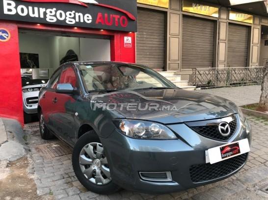 سيارة في المغرب MAZDA 3 - 266613