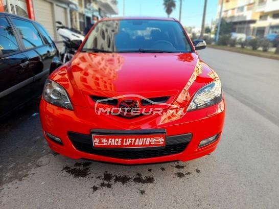 سيارة في المغرب MAZDA 3 Sport - 339186