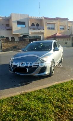 سيارة في المغرب MAZDA 3 148 ch - 252898