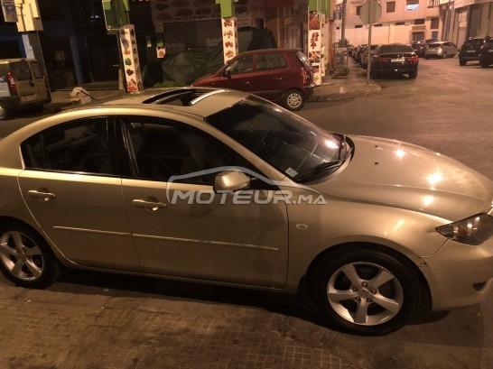 سيارة في المغرب MAZDA 3 - 251594
