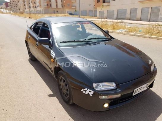 سيارة في المغرب MAZDA 323 - 253539