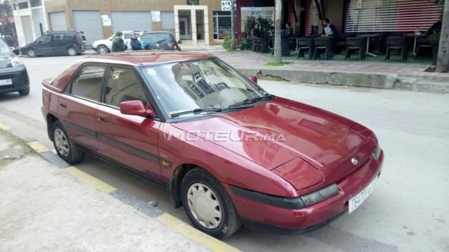 سيارة في المغرب MAZDA 323 - 254095