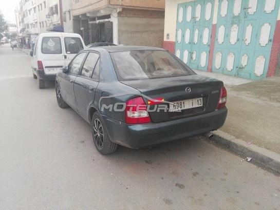 سيارة في المغرب مازدا 323 - 146277